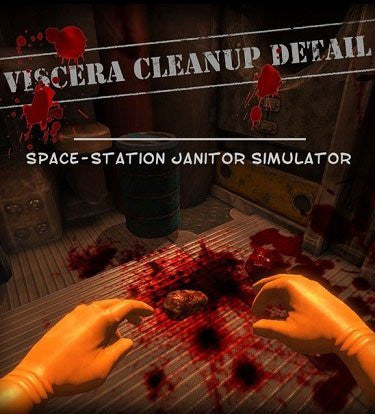 Viscera Cleanup Detail Windows PC Game Download Steam CD-Key Global