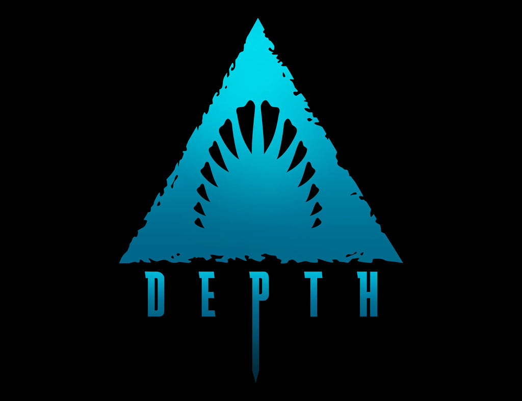Depth Windows PC Game Download Steam CD-Key Global