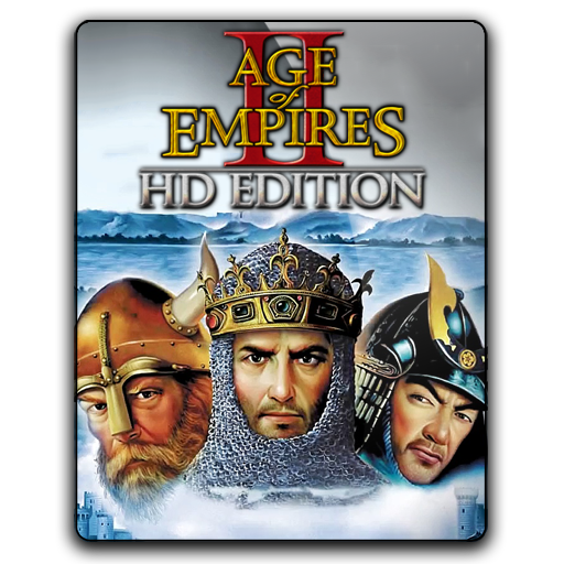 Age of Empires II HD Windows PC Game Download Steam CD-Key Global
