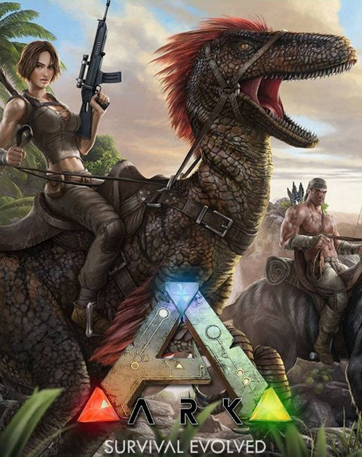 ARK: Survival Evolved Early Access Windows PC/Mac Game Download Steam CD-Key Global