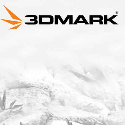 3DMark Windows PC Game Download Steam CD-Key Global