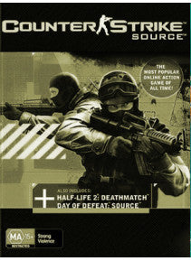Source Multiplayer Pack Windows PC Game Download Steam CD-Key Global