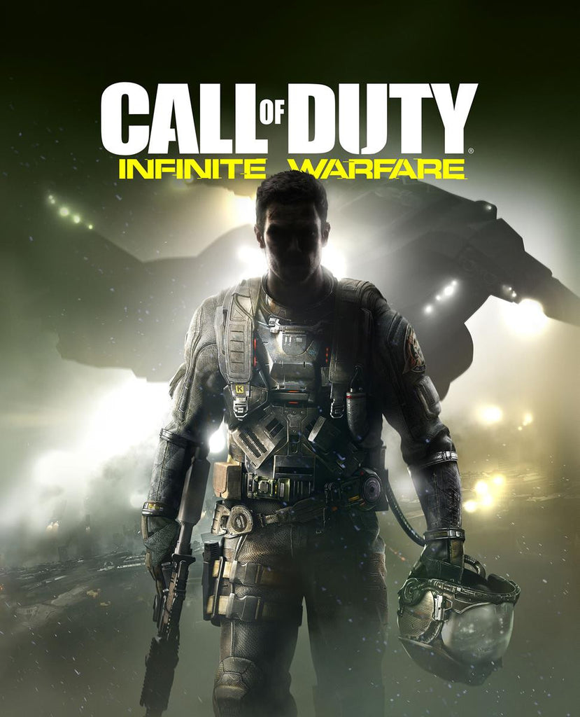 Call of Duty: Infinite Warfare Windows PC Game Download Steam CD-Key US