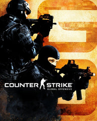 Counter-Strike: Global Offensive Windows PC/Mac Game Download Steam CD-Key Global