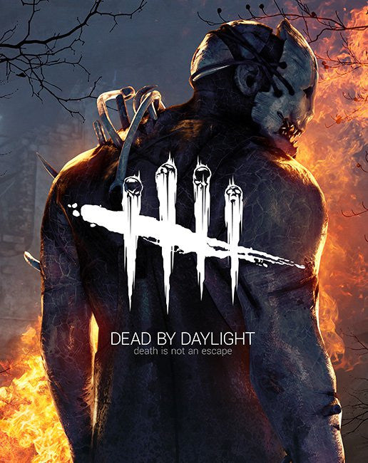 Dead by Daylight Windows PC Game Download Steam CD-Key Global