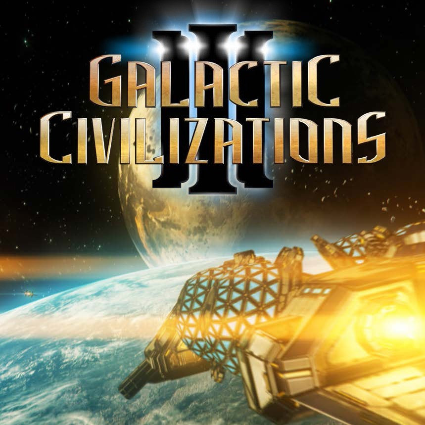 Galactic Civilizations III Windows PC Game Download Steam CD-Key Global