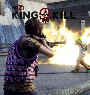 H1Z1: King of the Kill Early Access Windows PC Game Download Steam CD-Key Global