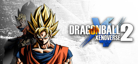 Dragon Ball Xenoverse 2 Windows PC Game Download Steam CD-Key Global