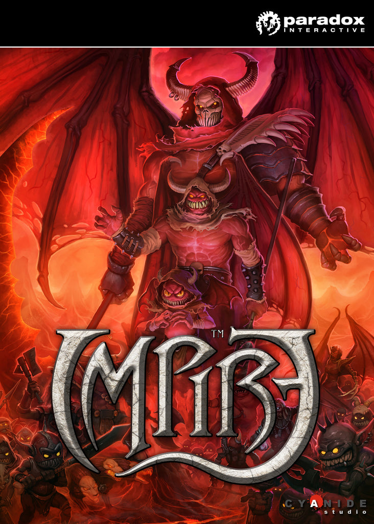 Impire Windows PC Game Download Steam CD-Key Global