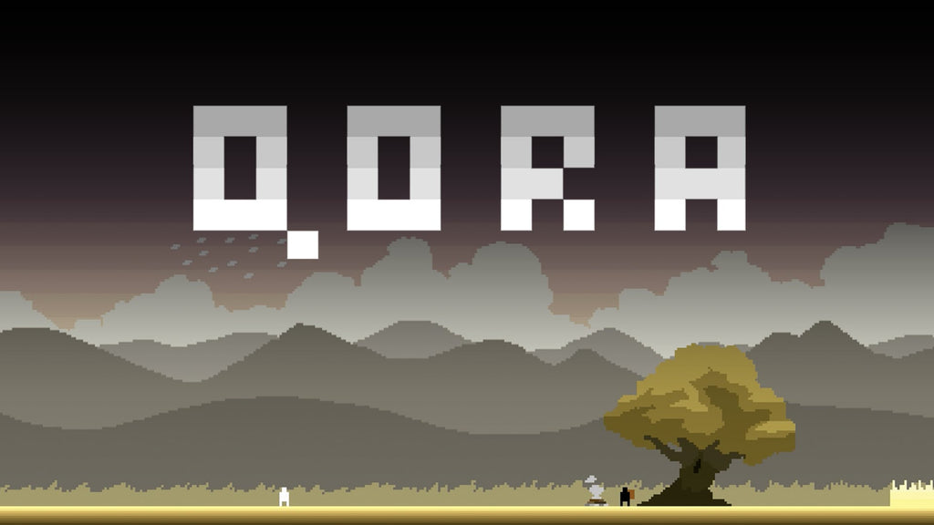 Qora Windows PC Game Download Steam CD-Key Global