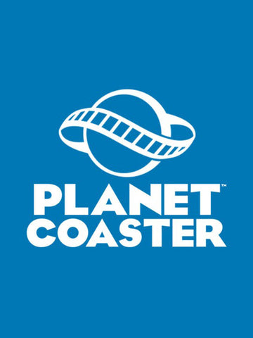 Planet Coaster Windows PC Game Download Steam CD-Key Global