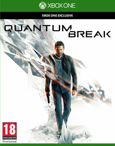 Quantum Break Xbox One Digital Game Download Xbox Live CD-Key Global