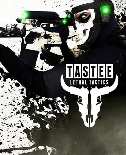 TASTEE: Lethal Tactics Windows PC Game Download Steam CD-Key Global