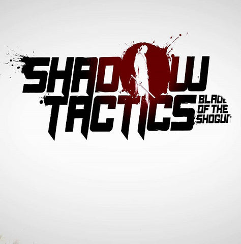 Shadow Tactics: Blades of the Shogun Windows PC Game Download Steam CD-Key Global
