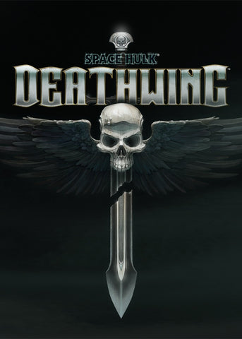 Space Hulk: Deathwing Windows PC Game Download Steam CD-Key Global