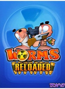 Worms Reloaded Windows PC Game Download Steam CD-Key Global