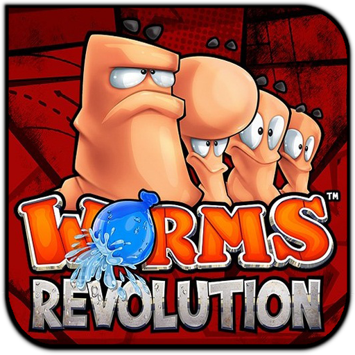 Worms Revolution Windows PC Game Download Steam CD-Key Global