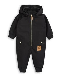Pico baby overall, black