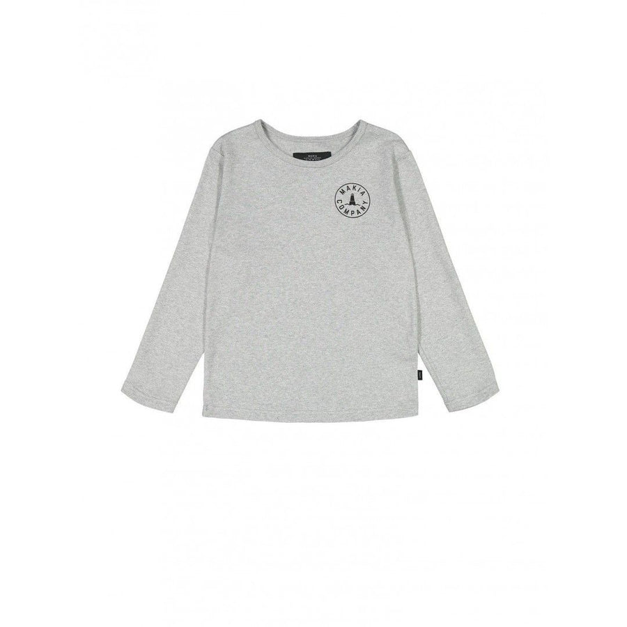 TRADE LONG SLEEVE, grey