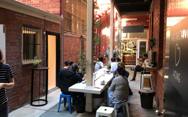 The Best Hidden Cafes In Fremantle