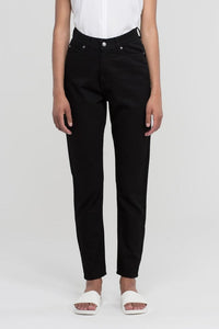 DR. DENIM - NORA JEANS BLACK