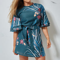 PFEIFFER - Narciso Mini Dress