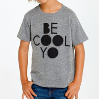 CHASER KIDS - Be Cool Yo