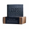 PLANET LUXE - Boxed soap Black Anise & Activated Charcoal