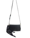 DYLAN KAIN - The Ella Bag Silver