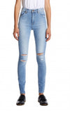 NEUW DENIM Marilyn Skinny - marine blue
