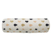 LANGDON - Leopard Bolster Cushion