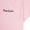 Double Trouble Pink Ladies Tee