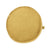 SAGE AND CLARE - Rylie Round Cushion (Mustard)