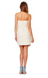 BEC AND BRIDGE - OLETA MINI DRESS (NATURAL)