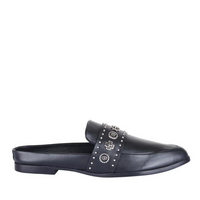 SOL SANA - Tuesday Slide (Black)