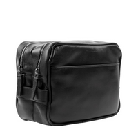 ROYAL REPUBLIQ - Explorer Toilet Bag Mini (black)