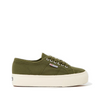 SUPERGA - 2790 Linea Up and Down (Green Capulate Olive)