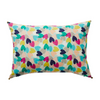 SAGE AND CLARE - Ariel Hearts Cushion