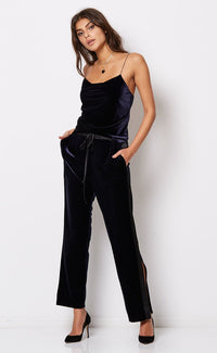 BEC AND BRIDGE - Jagger Cami (BLACK)