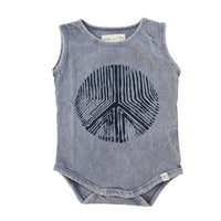 CHILDREN OF THE TRIBE - FORTUNE SINGLET ONESIE