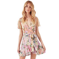 SPELL - Lily Mini Dress (lilac)