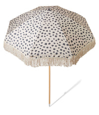 SUNDAY SUPPLY CO - Black Sands Beach Umbrella