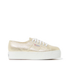 SUPERGA - 2790 Lame (Orange Gold)