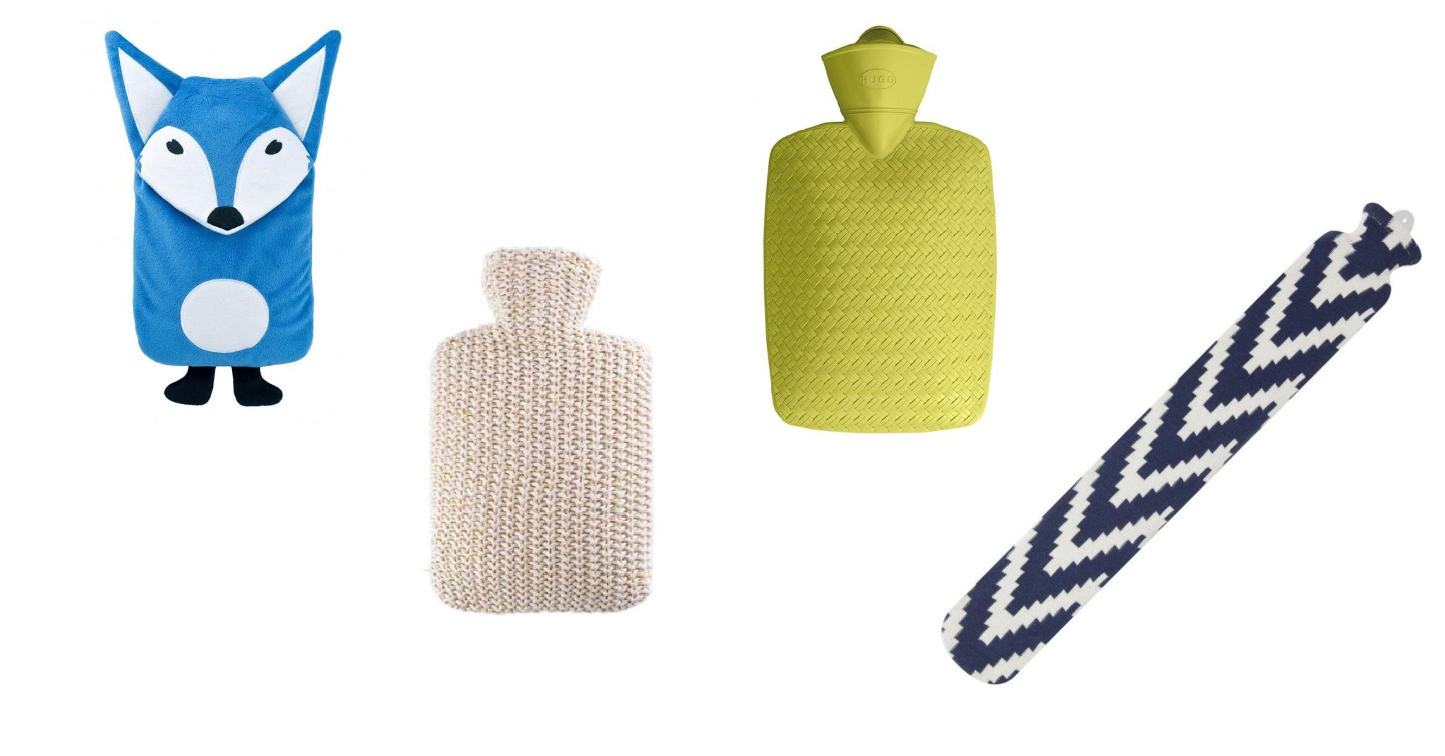 What's New In Our Hot Water Bottle Collection For 2018-19