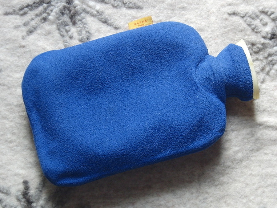 Get the most out of your hot water bottle