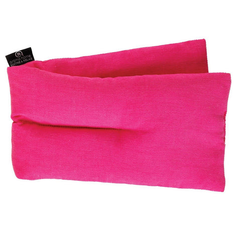 Pink Soothing Microwaveable Body Wrap