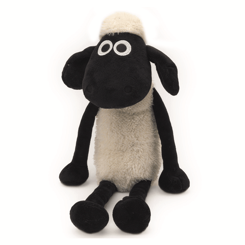 Microwave Shuan The Sheep Toy