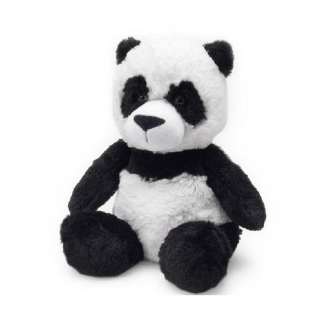 Cozy Plush Panda Microwave Animal