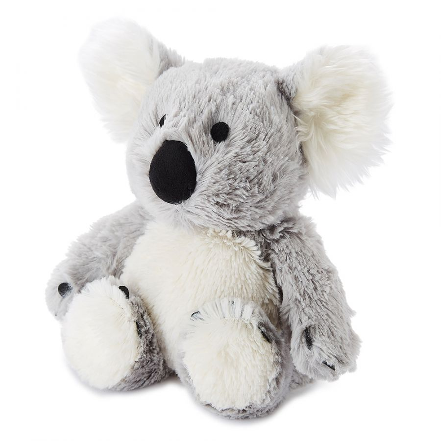 Cozy Plush Marshmallow Koala Microwave Animal