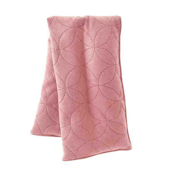 Rose Infused with Lavender, Mandarin & Geranium Soothing Microwaveable Body Wrap